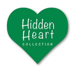 Christmas all Wrapped up- The Hidden Heart Collection