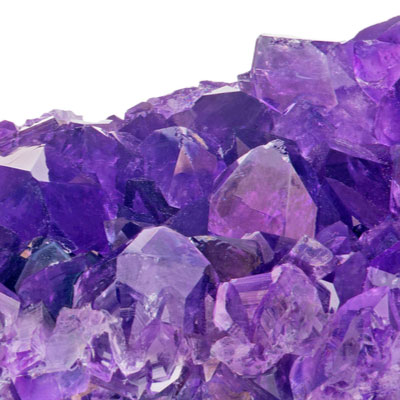 Amethyst: Birthstone of the Month