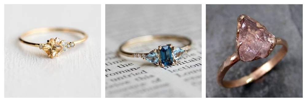 Pinterest Topaz Inspiration