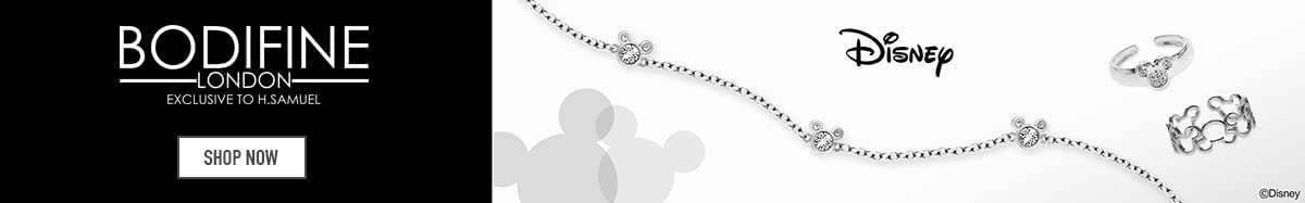 Bodifine - Disney - Shop now