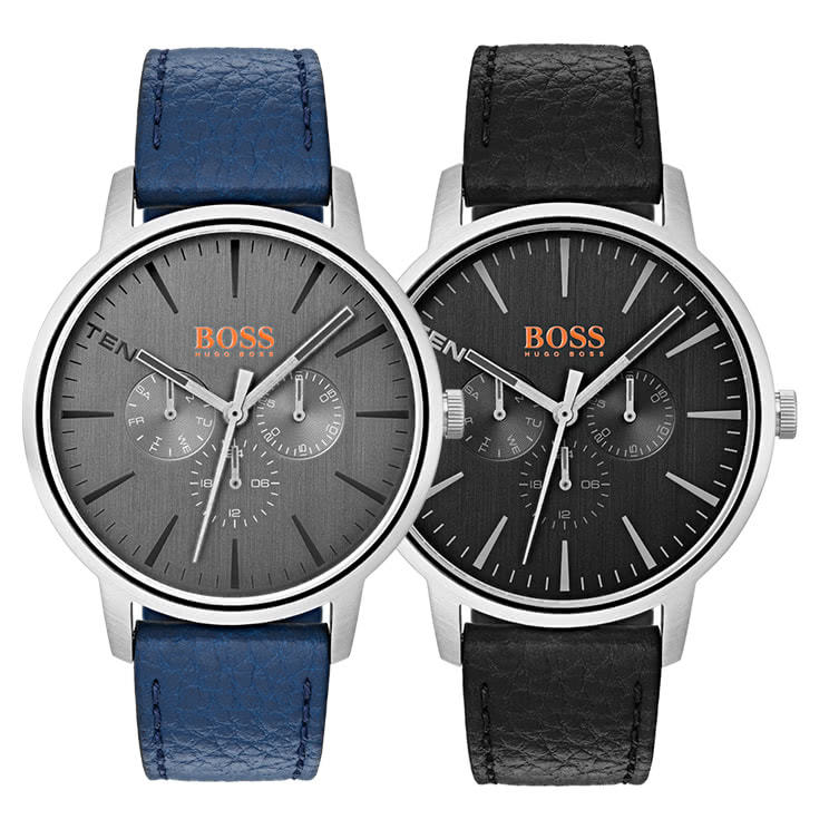 Shop Boss Orange Watches