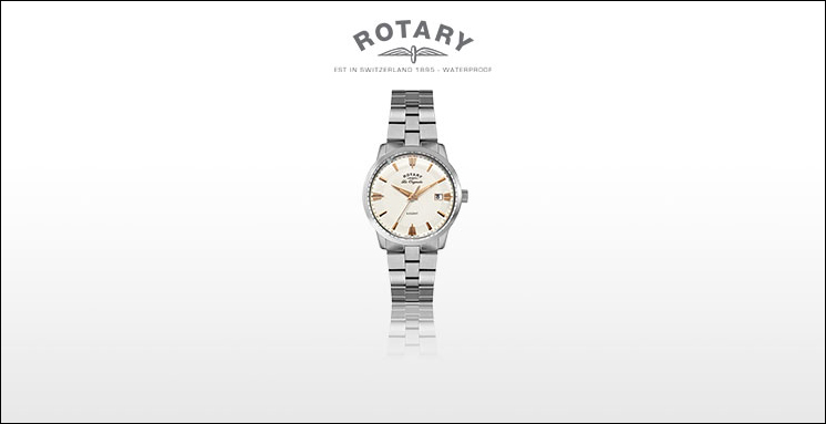 Shop Rotary Watches for Her