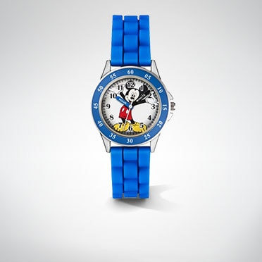 Disney Watches - Shop Now