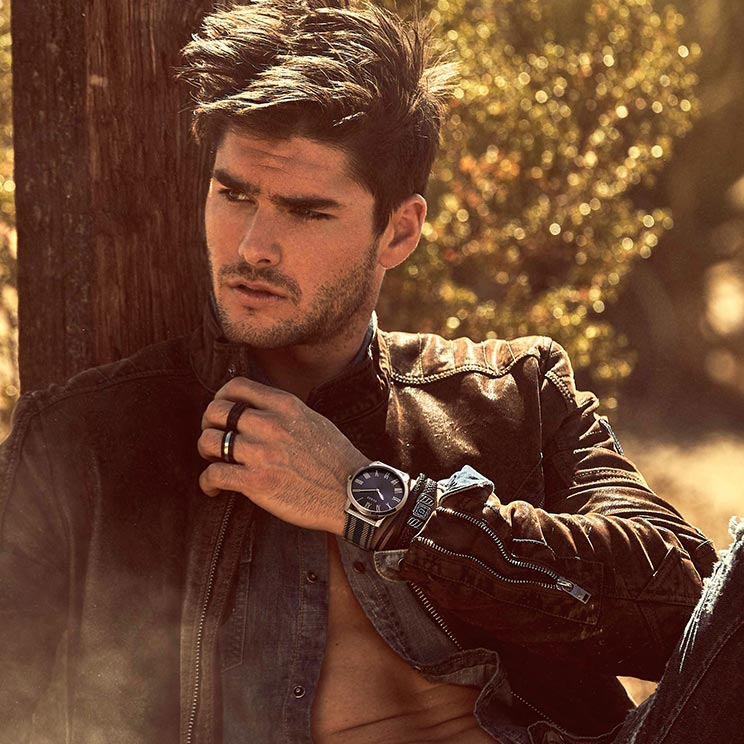 Guess Men's Watches - Shop Now