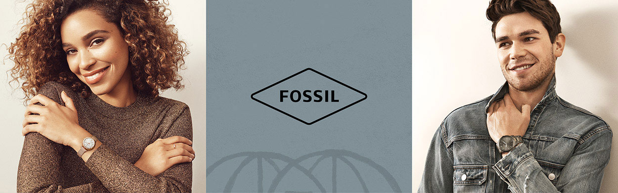 Fossil Watches - Shop Now