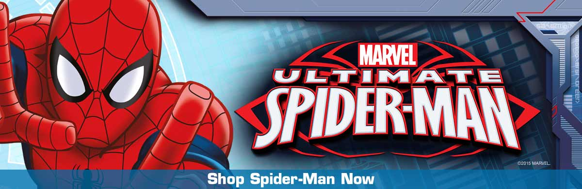 Marvel: Ultimate Spider-Man