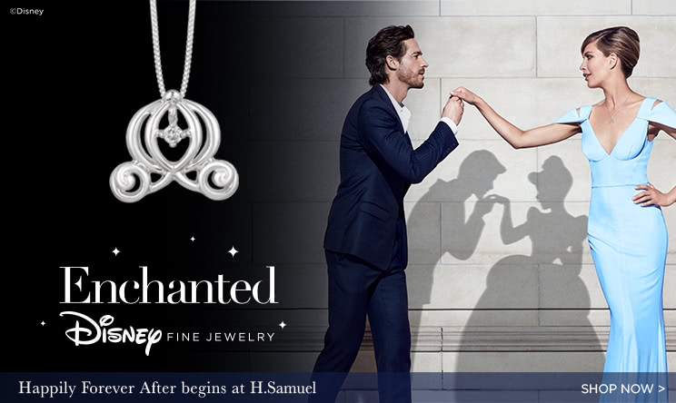 Enchanted Diney Fine Jewelry Diamonds - Shop now
