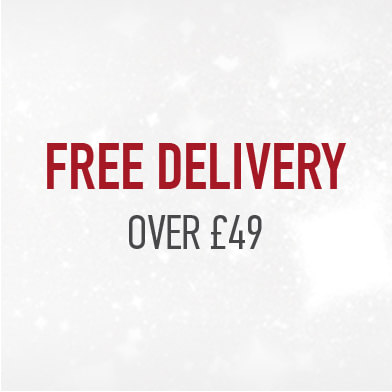 Free Delivery Over £49