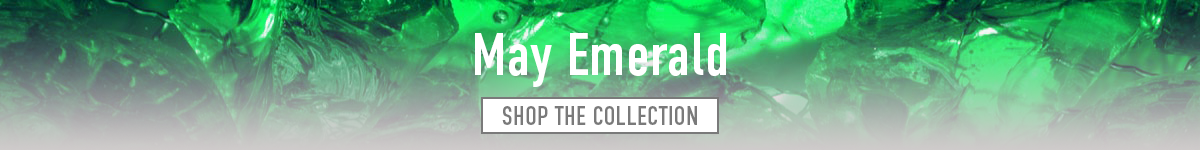 Emerald jewellery - Shop Now