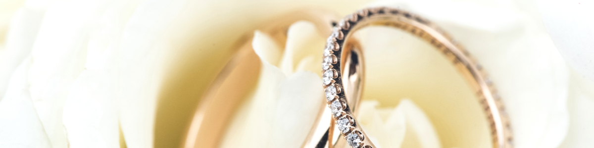 Eternity rings - A whole lot of history