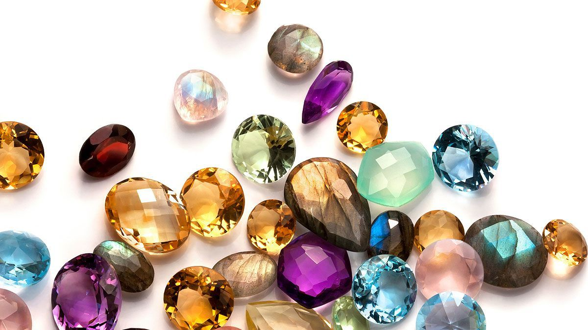 Gemstone Guide