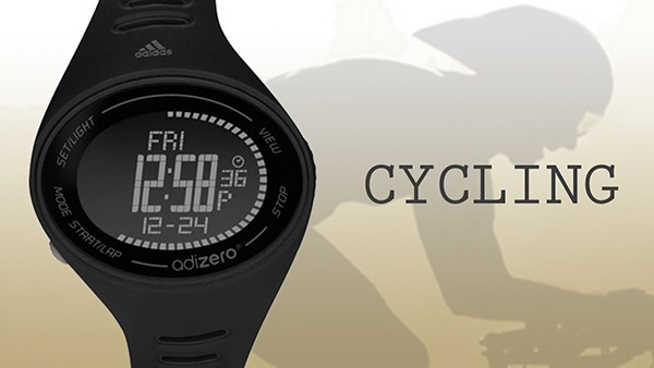 Cycling Watches - H. Samuel Sports Watches shop