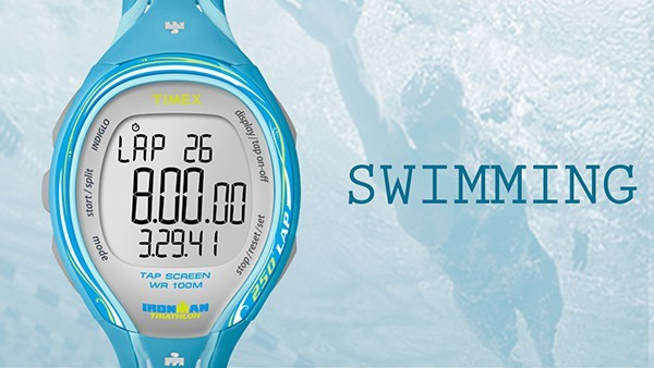 Swimming Watches - Waterproof H. Samuel Sports Watches