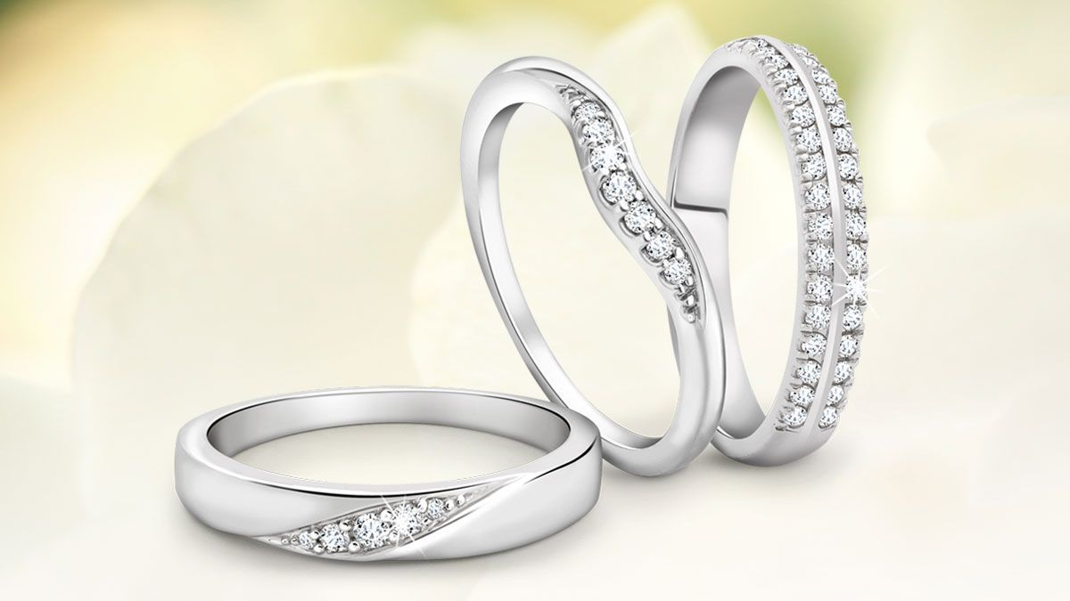 Guide to  Wedding Rings for her
