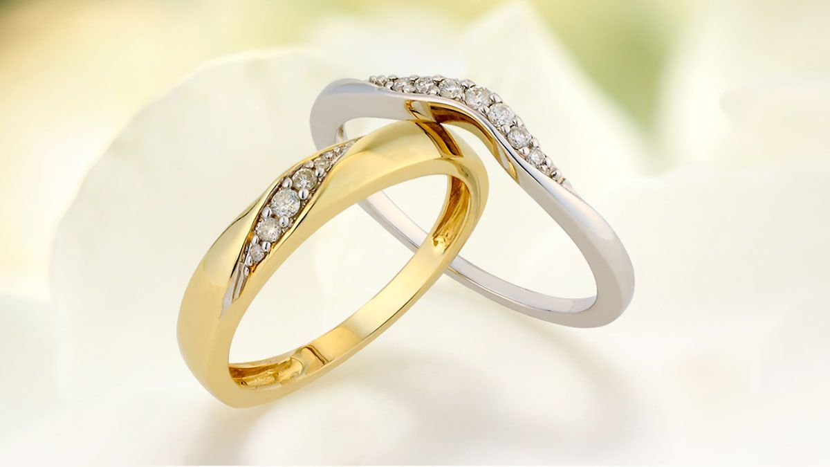 Wedding Ring Settings Guide
