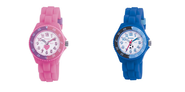 Boys and Girls Watches