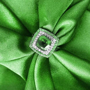 Emerald: Birthstone of the Month