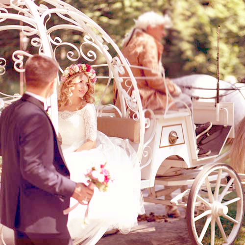 How to have your fairytale wedding