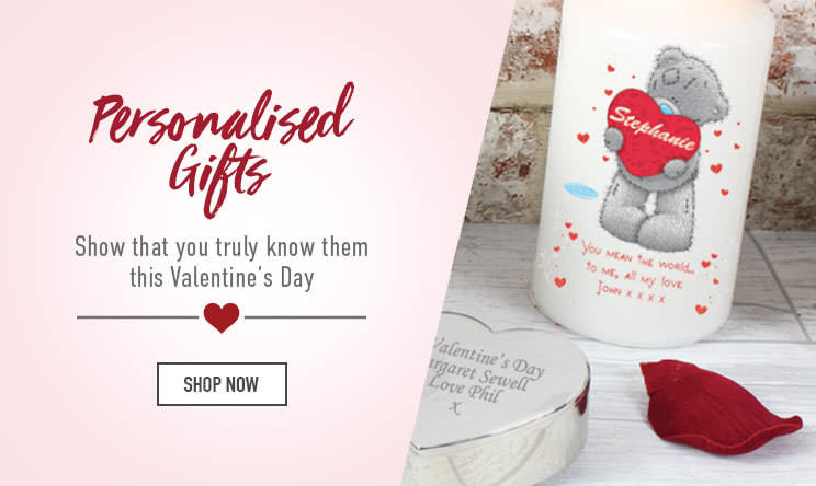 Personliased Gifts - Shop now