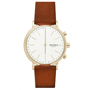 Skagen Connected Hald Ladies' Hybrid Smartwatch