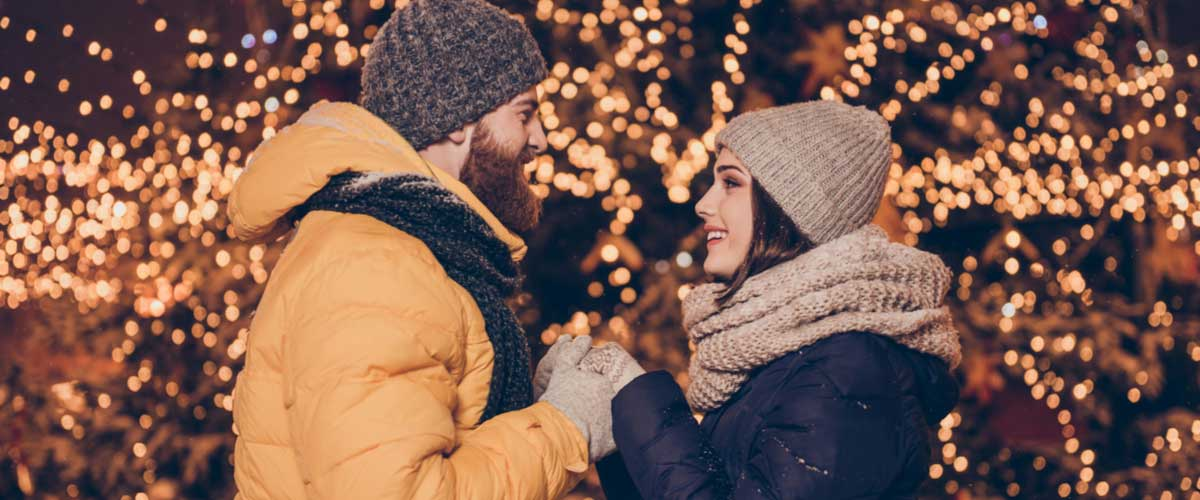 An extra special touch - Christmas proposals