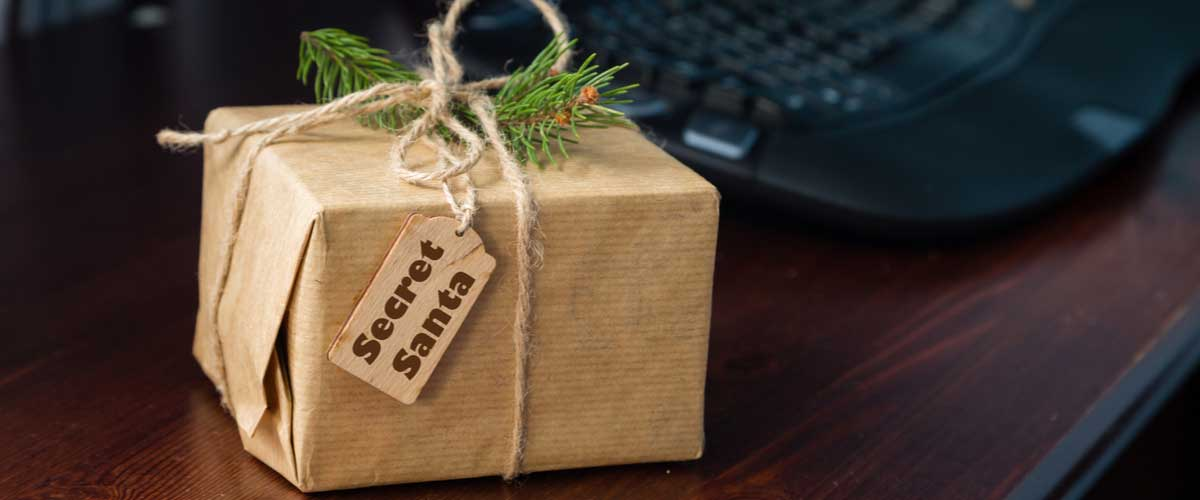 Stress-Free Secret Santa Gifts