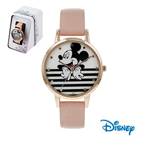 Disney adults and children's watches