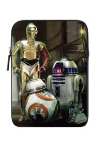 Star Wars Episode 7 Droid Mini Tablet Case