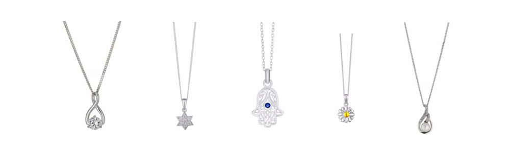 Beautiful Necklaces for Under £50