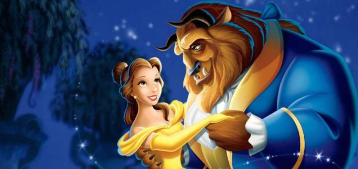 Cover Image- Beauty and the Beast