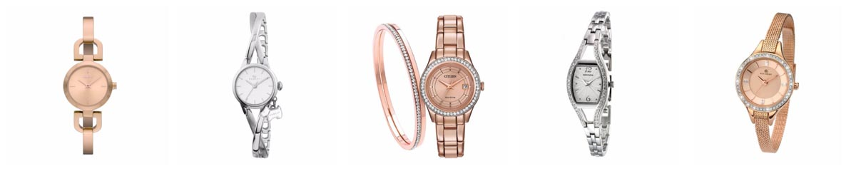 Fashion watches just for Mum