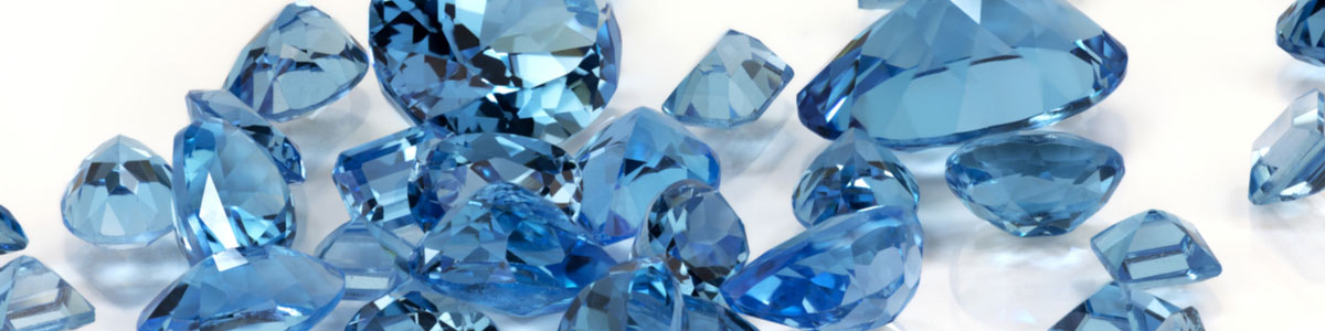 Aquamarine: Birthstone of the Month