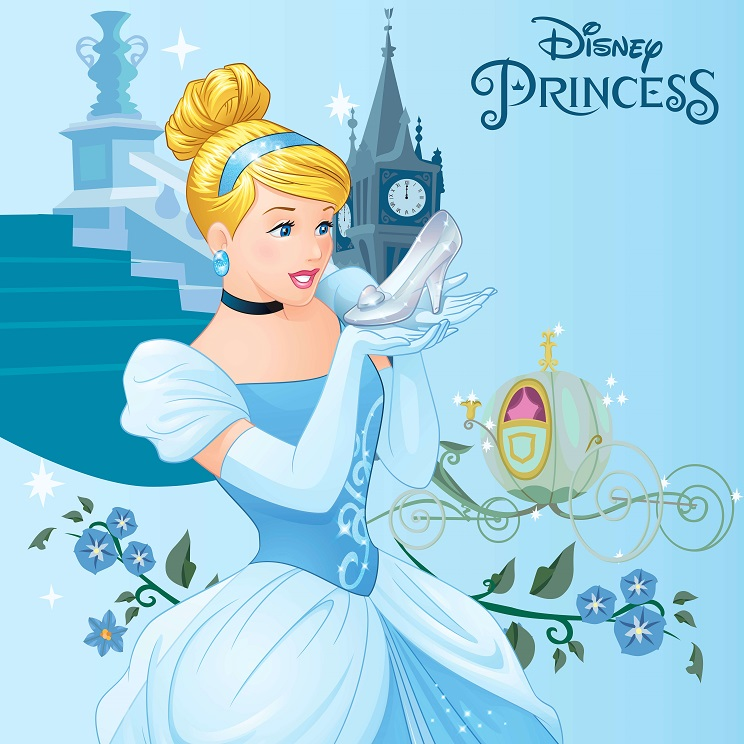 Shop Disney Princess Children's Jewellery