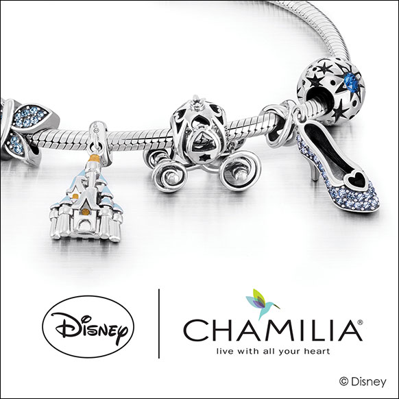 Chamilia - Disney Princess