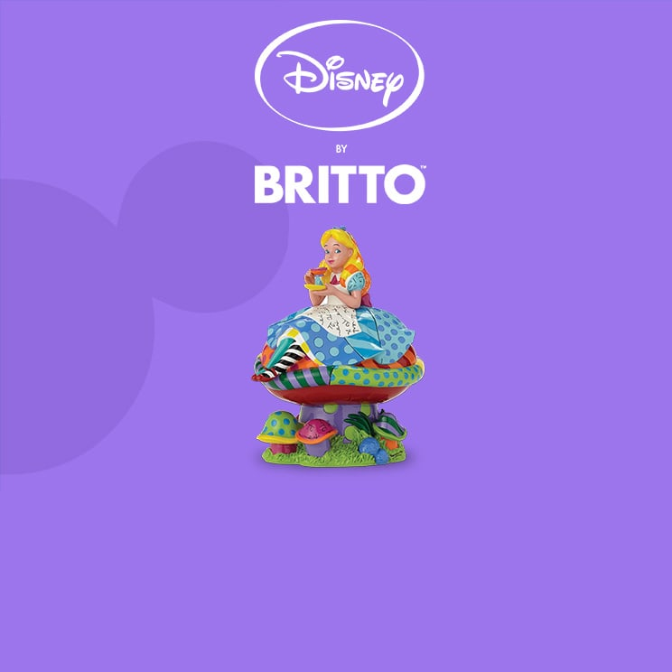 Shop Disney by Britto Collectibles