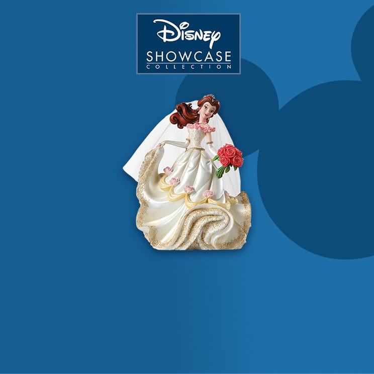 Shop Disney Showcase Collectibles