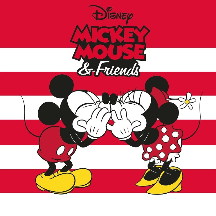 Shop Disney Mickey & Friends Children's Jewellery