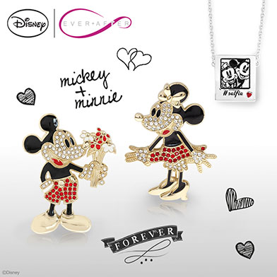 Mickey & Minnie - Shop Now