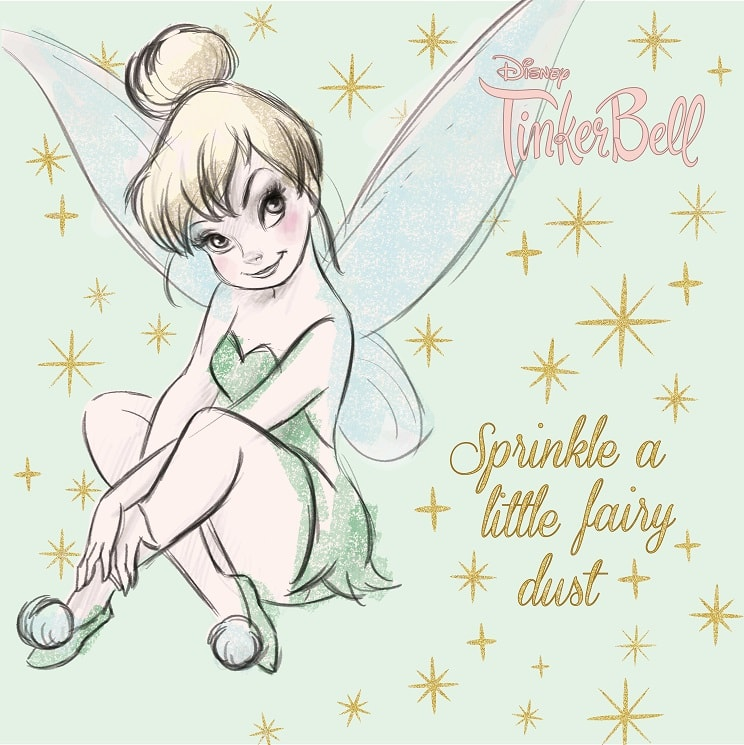 Shop Disney Tinkerbell Children's Jewellery