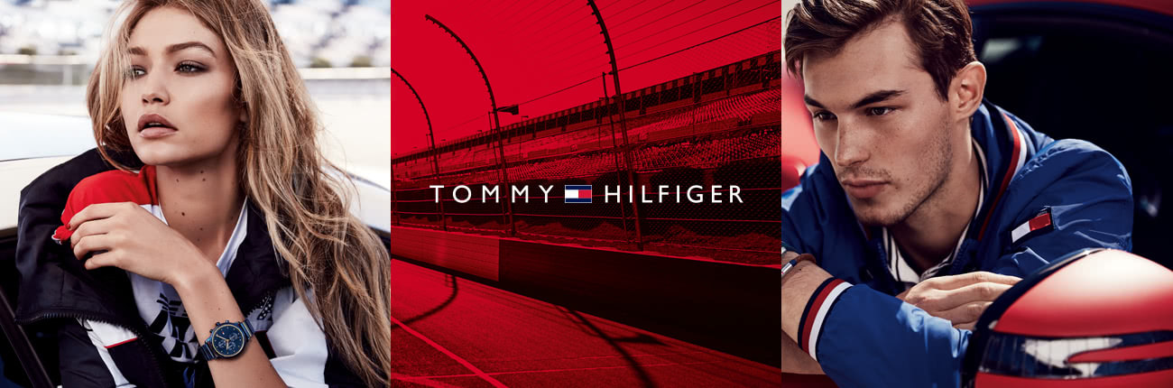 Tommy Hilfiger - Shop Now