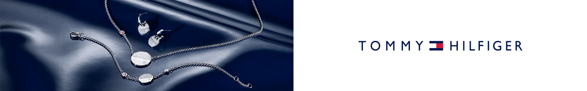 Tommy Hilfiger Jewellery - Shop now