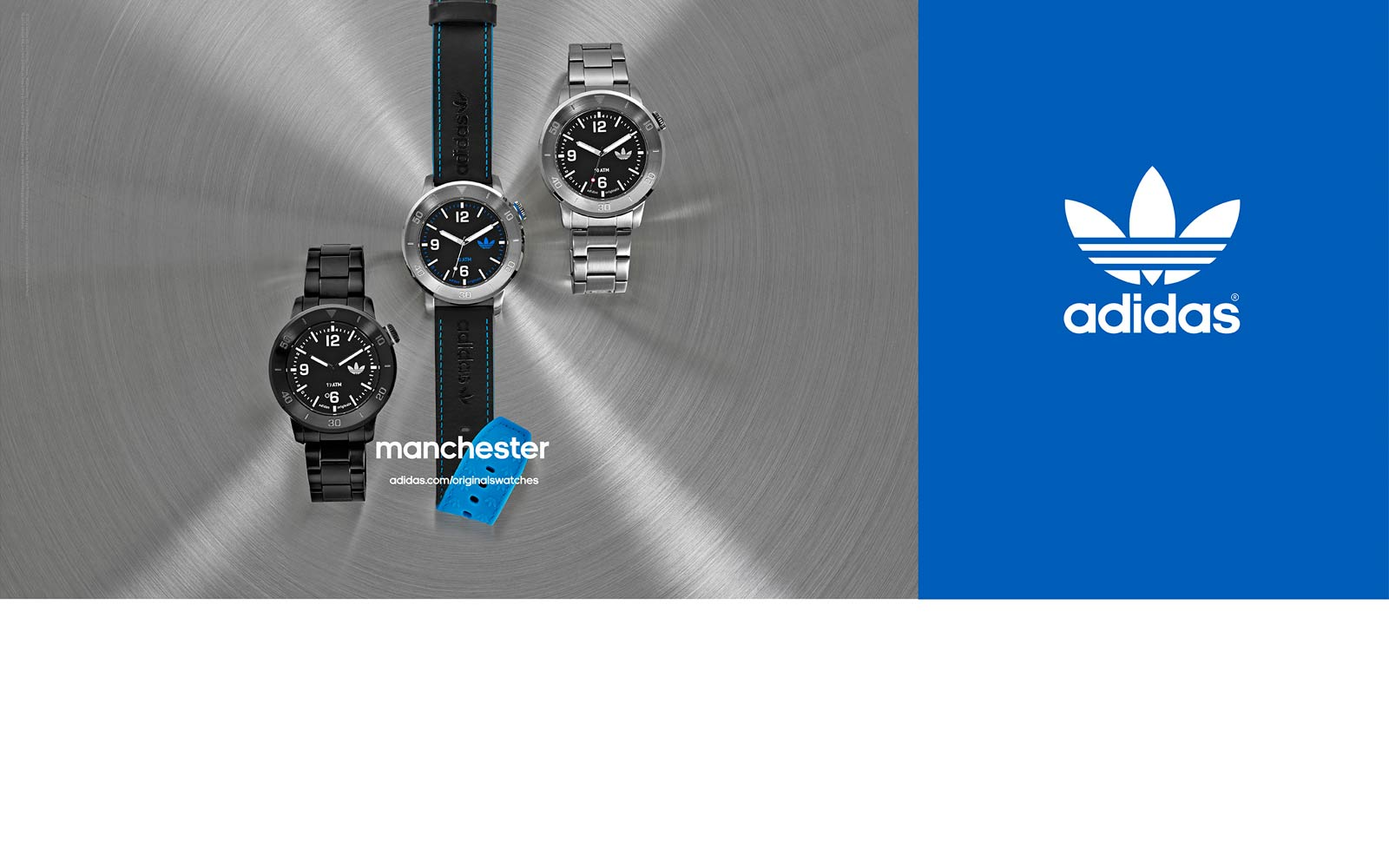 Adidas Original Watches
