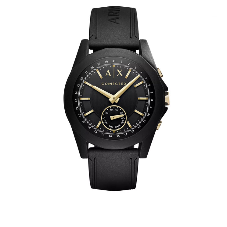 Shop Armani Exchange Connected Smart Watches - Shop Now