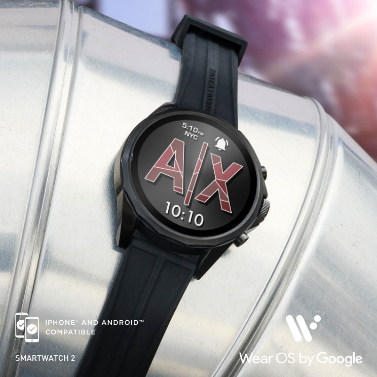 Shop AX Connected Watches
