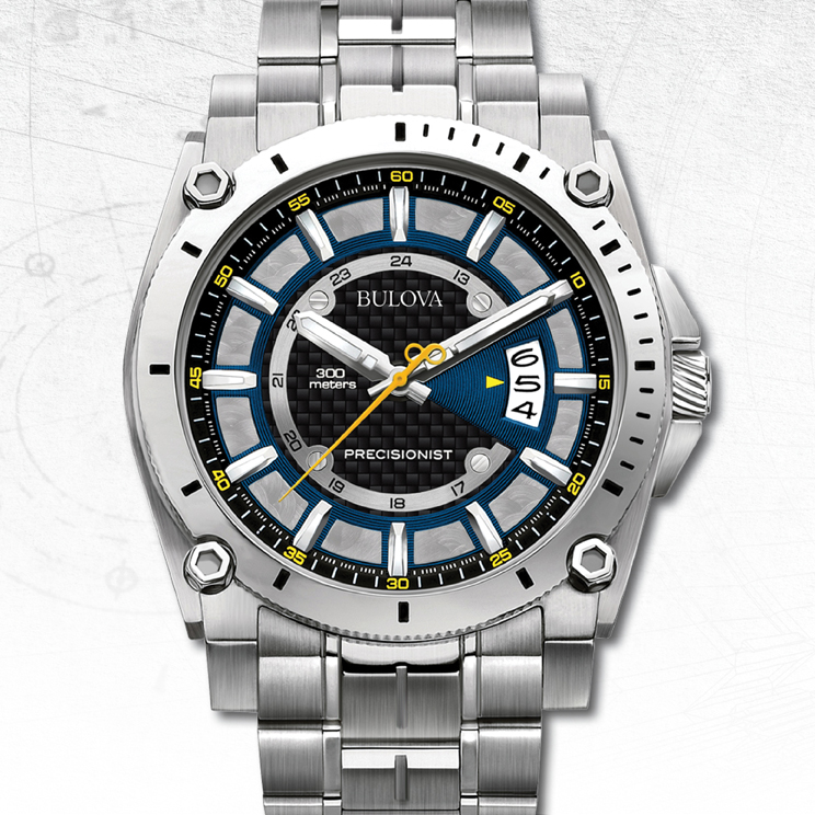 Shop Bulova Men's Watches