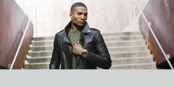 Shop Caravelle Men's Watches