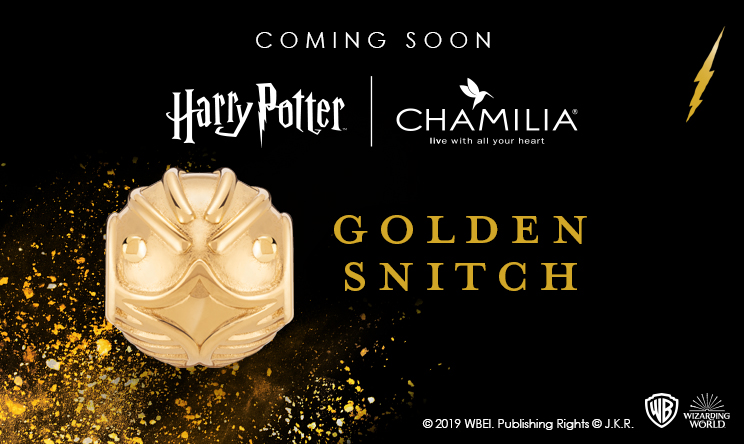 Coming Soon - Golden Snitch