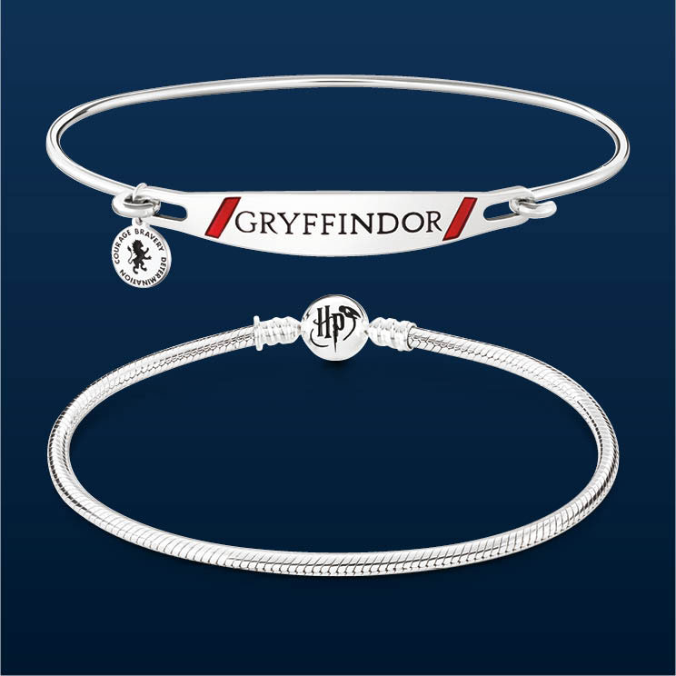 Chamilia Harry Potter - Bracelets - Shop Now