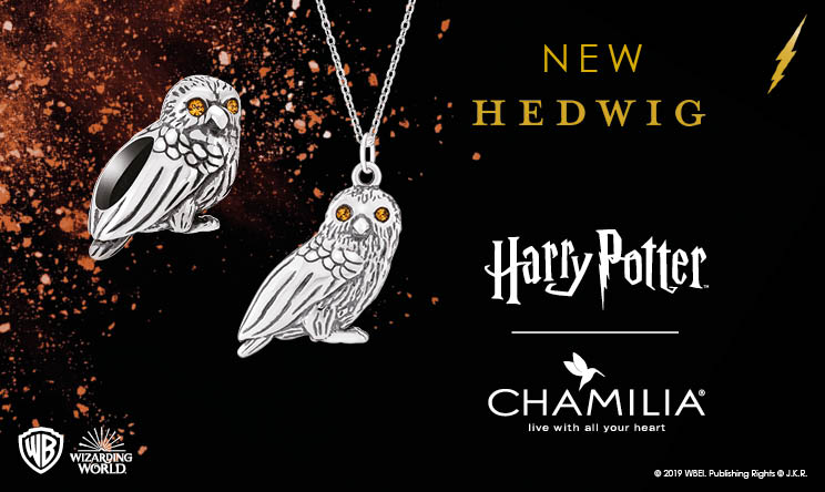 Harry Potter Hedwig - Shop Now