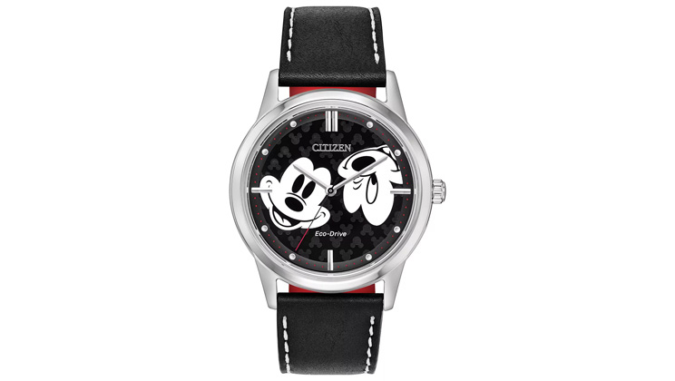 Citizen Disney Retro Watches - Shop Now